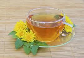 Chá Dente de Leão Para Emagrecer