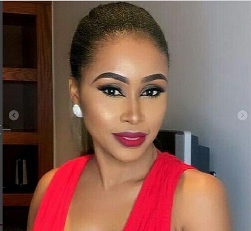 Welcome to Oghenemaga Otewus Blog: Actress Padita Agu