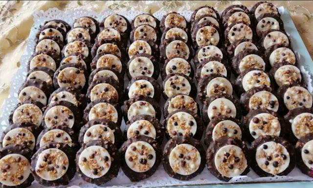 صابلي للعيد بمذاق و شكل رائع جد