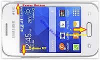 Hard Reset Samsung Galaxy Pocket 2
