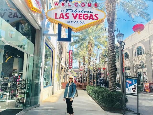 Las Vegas, LINQ Rromenade, Travel Nevada, Visitlasvegas