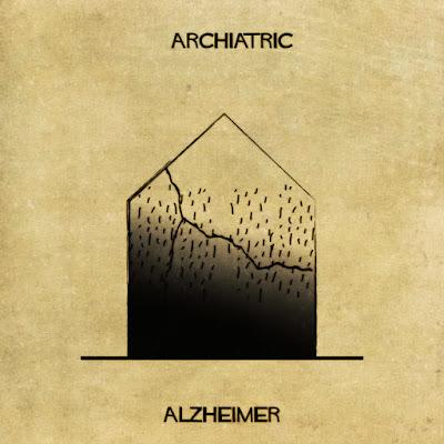 Alzheimer, Archiatric, Frederico Babina