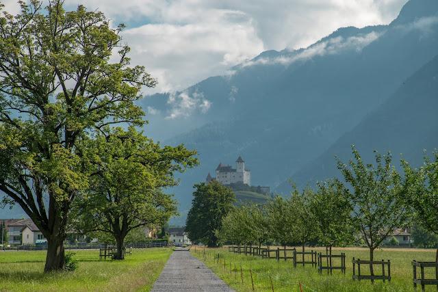 Wandern in Liechtenstein – Unsere Top 5 Wanderungen im Fürstentum Liechtenstein  Die schönsten Wanderungen in Liechtenstein 04