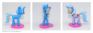 My Little Pony Hidden Dissectibles Series 2 Trixie