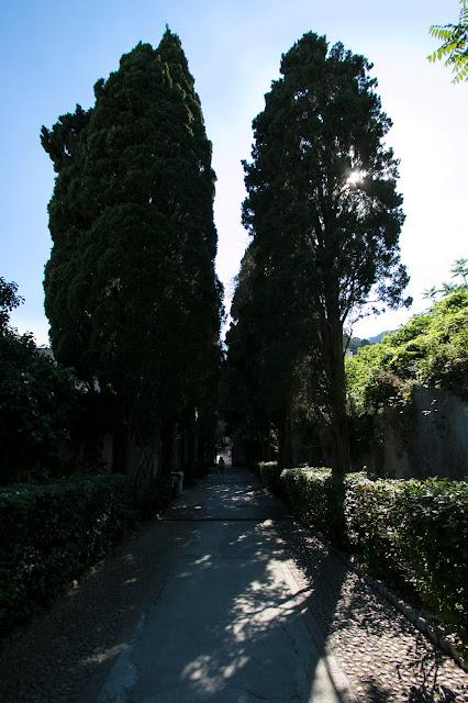Certosa di San Giacomo-Capri