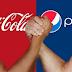 كوكا كولا أم بيبسي ...من الأقوى ؟