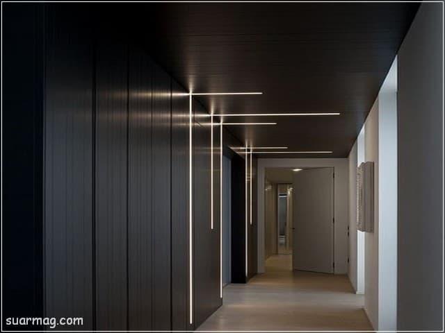 جبس بورد طرقه 4 | Corridor Gypsum Designs 4