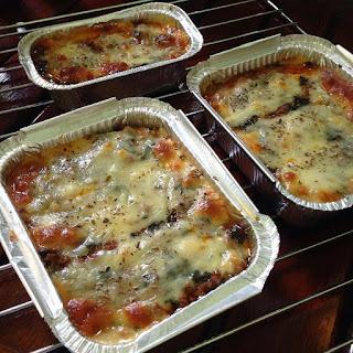 Resep Lasagna Kentang By @mrs.viriya