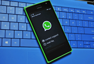 Download WhatsApp 2020 for Windows Phone
