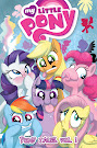 My Little Pony Pony Tales Comics