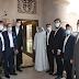 Musulmanes, judíos y cristianos rezan unidos en Dubái