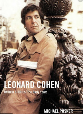 Now they're coming for Leonard Cohen