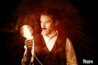 Nikola Tesla biography in marathi