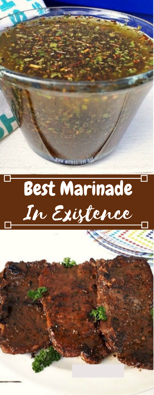 BEST MARINADE IN EXISTENCE #dinner #healthy #recipes #food #lowcarb