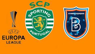 Sporting Lisbon - M.Başakşehir