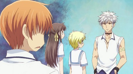 Assistir Fruits Basket (2019) 2nd Season Episódio 4 HD Legendado Online, Furuba, Fruits Basket (Zenpen) - Episódio 4 Online Legendado HD, Download Fruits Basket (2019) 2nd Season Todos Episódios Online HD.