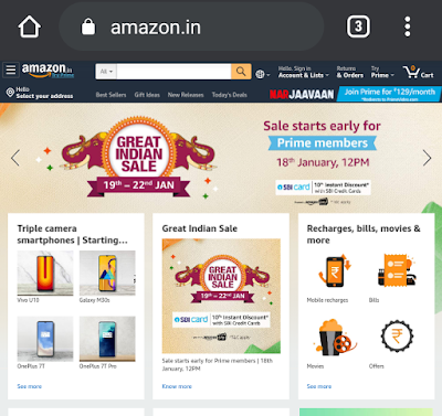 Amazon affiliate for beginners,