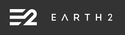 Logo Earth 2