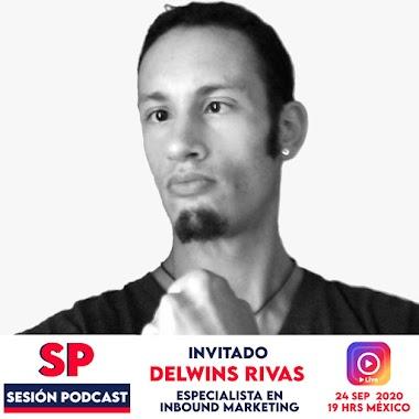 Programa Sesión Podcast con David Pantoja