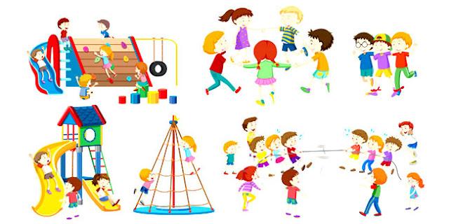 44 Permainan Tradisional yang bisa Dimainkan Bersama Anak