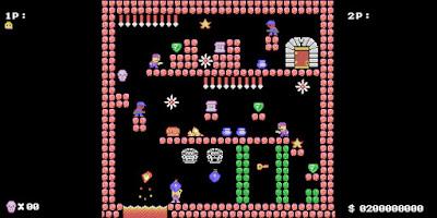 Adventure Bit Game Screenshot 6