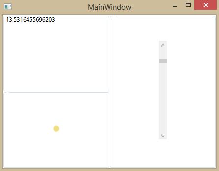WPF Data Binding and Element Binding | Windows Presentation