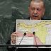 Ο Σουλτάνος αποκαλύφθηκε: Εθνοκάθαρση για τους Κούρδους, άλωση όλης της Κύπρου…