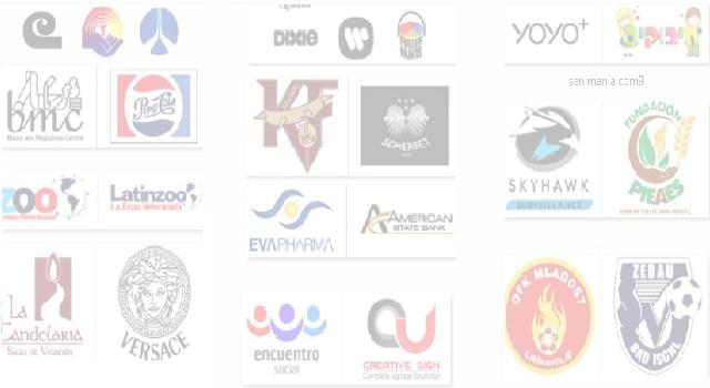 50+ Logo Paling Top 2017-2018 Untuk Inspirasi Desain