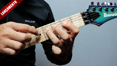 tapping na guitarra, guitarra tapping, curso de tapping, curso de guitarra online, guitar tapping, two handed tapping