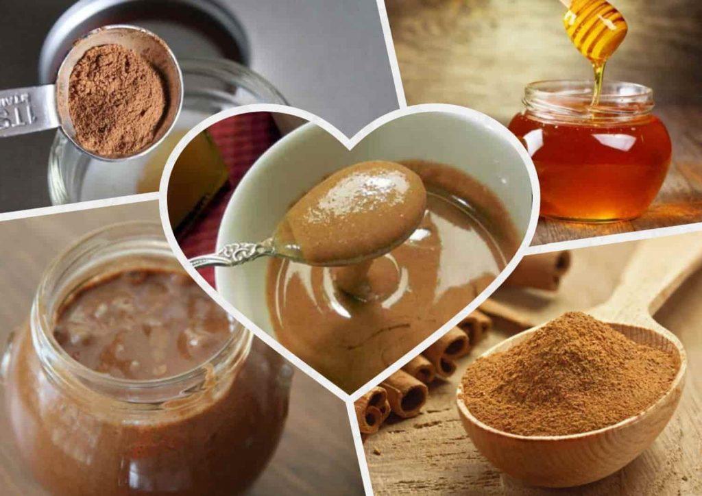 Помогает ли мед с корицей похудеть