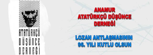 MANŞET, Anamur Haber, ADD, Anamur Son Dakika,