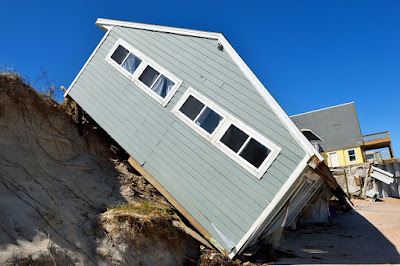 uragano-cambiamenti climatici-dissesto idrogeologico-danni