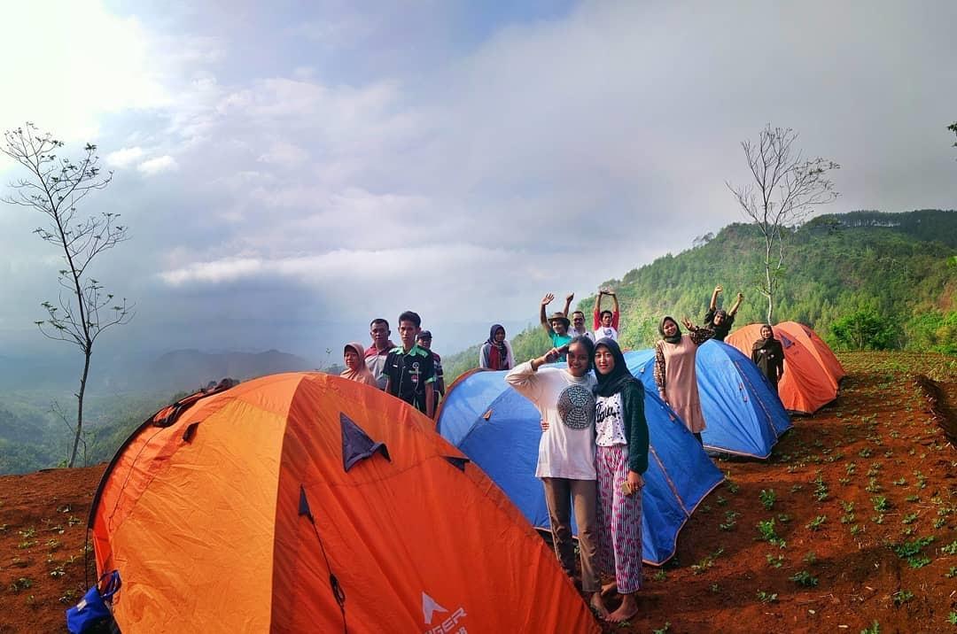 Tiket Masuk Wisata Gunung Batur Lumbir