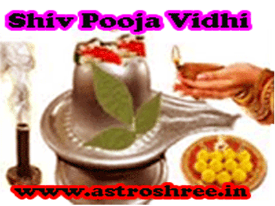 shiv puja vidhi by astrologer