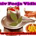 Steps To Perform Shiv Pooja Easily