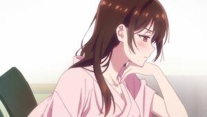 Kanojo, Okarishimasu - Episode 05 Subtitle Indonesia