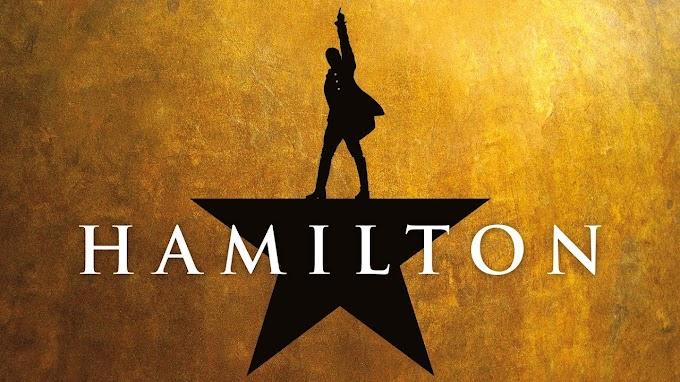 'Hamilton' ganha novo teaser
