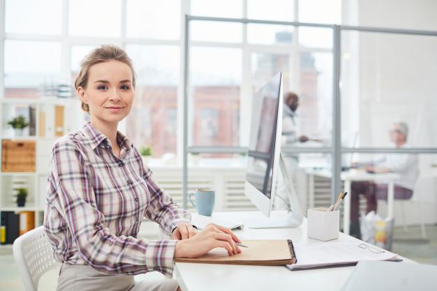 Accounting Staff