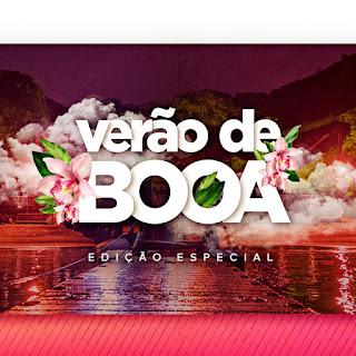 Verão de Booa terá edição especial no Nook Beach Clube