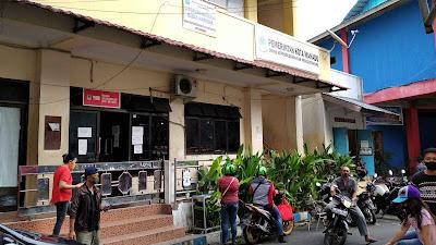 Warga Kecewa Daftar Online Disdukcapil Kota Manado, Minta Segera Diperbaiki
