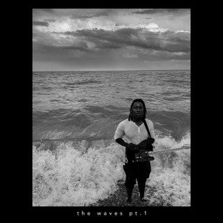 Kele - The Waves Pt. 1 Music Album Reviews