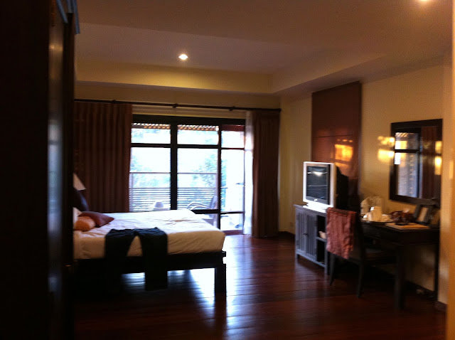 Accommodation & Hotels in North-East Thailand