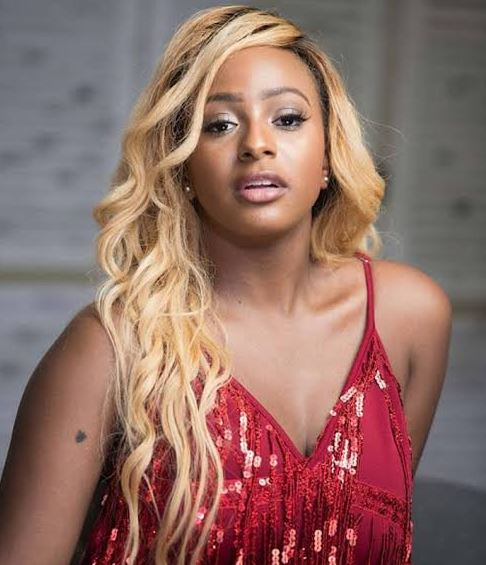 DJ Cuppy gives difference between being rich & being wealthy