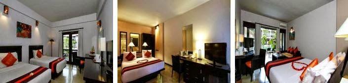Lokha Legian Hotel