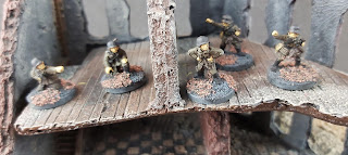 German miniatures for Stalingrad in 15mm