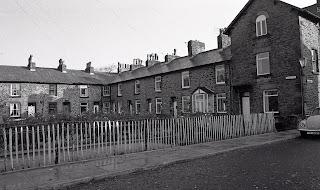 Playfair Street, Eagley Bank