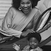 Adorable new photos of Stephanie Okereke Linus and son, Maxwell