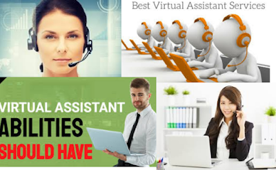 Abilities of the most effective Virtual Assistant- how to Become a decent Virtual Assistant