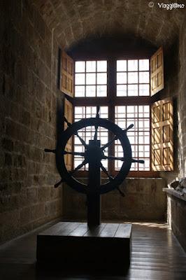 Museo di Saint Malo ospitato nel castello