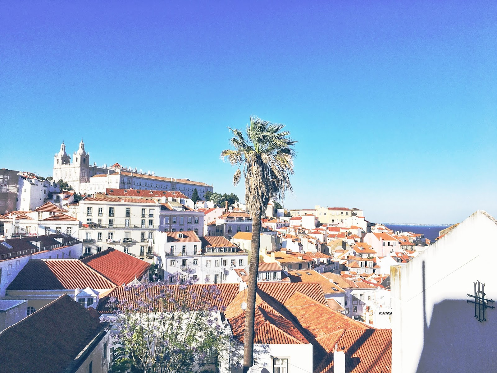 Lisabon, Lisbon, Portugal, ejnets, travel blogger